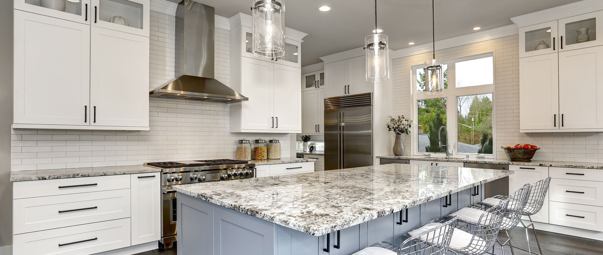 Haggerty Son S Llc Kitchen Remodeling Custom Cabinets